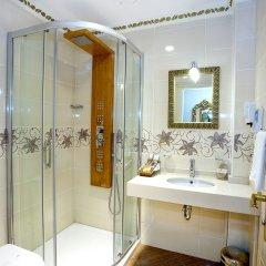 Отель White House Istanbul ванная