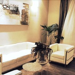 Hotel LAretino Ареццо ванная