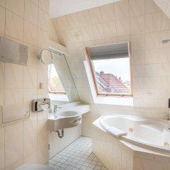 Hotel Astoria Leipzig Лейпциг ванная фото 2