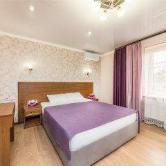 Гостиница Мишель комната для гостей фото 3