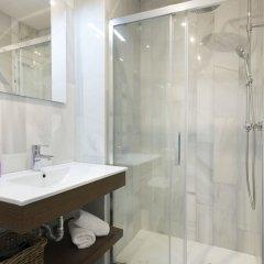 Habitat Suites Gran Vía 17 Hotel ванная фото 2