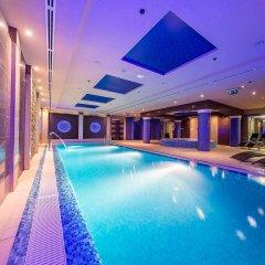 Отель President Венгрия, Будапешт - 10 отзывов об отеле, цены и фото номеров - забронировать отель President онлайн бассейн