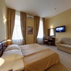 Мини-Отель Соната на Фонтанке 3* Стандартный номер с различными типами кроватей фото 8