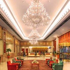 Golden Crown China Hotel детские мероприятия