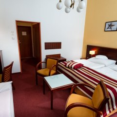 Hotel Petr удобства в номере фото 2