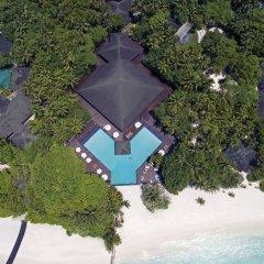 Отель Adaaran Select Meedhupparu Медупару приотельная территория фото 2