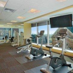 Greektown Casino Hotel фитнесс-зал фото 2