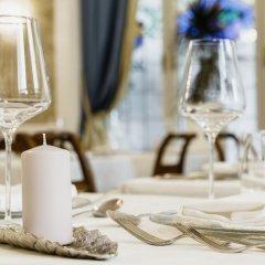 Отель Europa Splendid Италия, Горнолыжный курорт Ортлер - отзывы, цены и фото номеров - забронировать отель Europa Splendid онлайн питание фото 3