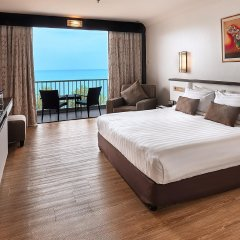 Отель Bayview Beach Resort Малайзия, Пенанг - 6 отзывов об отеле, цены и фото номеров - забронировать отель Bayview Beach Resort онлайн комната для гостей