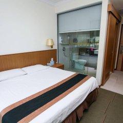Отель New Cape Inn балкон