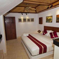 Отель Friendship Beach Resort & Atmanjai Wellness Centre 3* Стандартный номер с разными типами кроватей фото 5