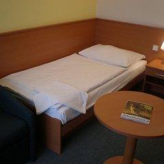 Отель Meritum Чехия, Прага - 10 отзывов об отеле, цены и фото номеров - забронировать отель Meritum онлайн комната для гостей фото 5