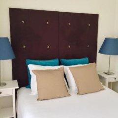 Отель Lisbon Dreams Guest House Лиссабон сейф в номере