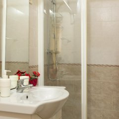Гостевой дом B&B Sicilia Suite ванная фото 2