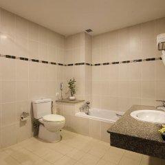 Отель Park Diamond Hotel Вьетнам, Фантхьет - отзывы, цены и фото номеров - забронировать отель Park Diamond Hotel онлайн ванная