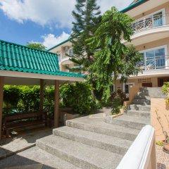 Отель Patong Rai Rum Yen Resort фото 3