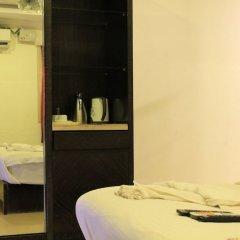 Отель Millennium Inn Гоа удобства в номере