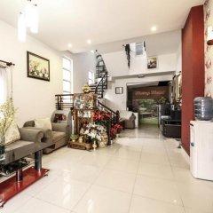 Huong Dalat Hotel Далат интерьер отеля фото 2
