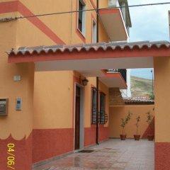 Отель B&B Mediterraneo Мелисса парковка