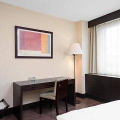 NH Geneva Airport Hotel удобства в номере фото 2