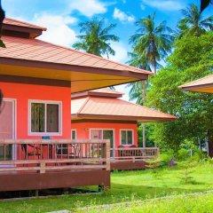 Отель Koh Tao Garden Resort фото 7