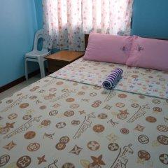 Отель M.N. Boracay Lodge Inn Филиппины, остров Боракай - отзывы, цены и фото номеров - забронировать отель M.N. Boracay Lodge Inn онлайн комната для гостей фото 3