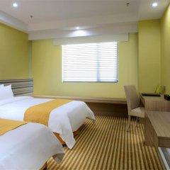 Отель Park City Hotel Китай, Сямынь - отзывы, цены и фото номеров - забронировать отель Park City Hotel онлайн фото 12
