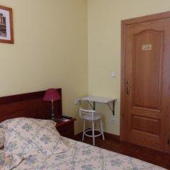 Отель Pensión BUENPAS Испания, Сан-Себастьян - отзывы, цены и фото номеров - забронировать отель Pensión BUENPAS онлайн комната для гостей фото 4