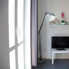 Отель Flats Friends Torres Quart Испания, Валенсия - отзывы, цены и фото номеров - забронировать отель Flats Friends Torres Quart онлайн комната для гостей
