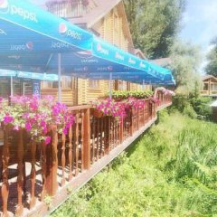 Mini Hotel Fregat Киев помещение для мероприятий