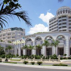Sunrise Nha Trang Beach Hotel & Spa фото 6