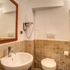 Отель Residenza Domizia Италия, Рим - отзывы, цены и фото номеров - забронировать отель Residenza Domizia онлайн ванная
