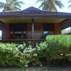 Отель Green Lodge Moorea Французская Полинезия, Папеэте - отзывы, цены и фото номеров - забронировать отель Green Lodge Moorea онлайн фото 2