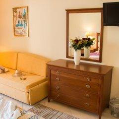 Aegean Melathron Thalasso Spa Hotel удобства в номере фото 2