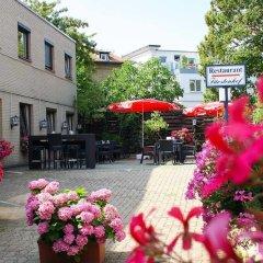 Отель Fürstenhof Германия, Брауншвейг - отзывы, цены и фото номеров - забронировать отель Fürstenhof онлайн