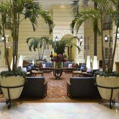 Polonia Palace Hotel интерьер отеля фото 3