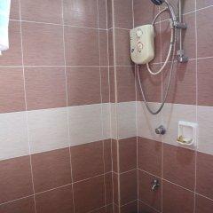 Отель M.N. Boracay Lodge Inn Филиппины, остров Боракай - отзывы, цены и фото номеров - забронировать отель M.N. Boracay Lodge Inn онлайн ванная фото 2