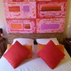Отель Dar Pienatcha Марокко, Загора - отзывы, цены и фото номеров - забронировать отель Dar Pienatcha онлайн комната для гостей фото 3