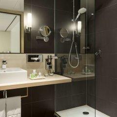 Отель NH Amsterdam Zuid ванная