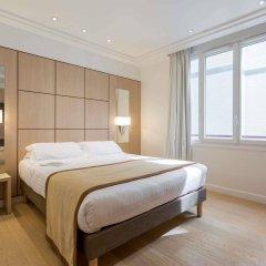 Отель de Castiglione Франция, Париж - 11 отзывов об отеле, цены и фото номеров - забронировать отель de Castiglione онлайн комната для гостей фото 5