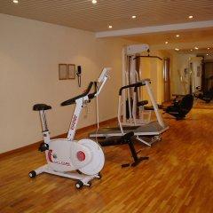 Отель Gaudi фитнесс-зал фото 2