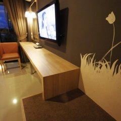 Отель Memo Suite Pattaya Таиланд, Паттайя - отзывы, цены и фото номеров - забронировать отель Memo Suite Pattaya онлайн интерьер отеля фото 3