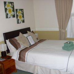 Отель Wayfarer Guest House комната для гостей