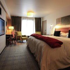 Hotel St Moritz, Queenstown - MGallery Collection комната для гостей фото 2