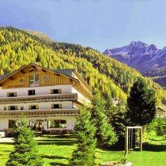 Hotel Alpenhof Стельвио