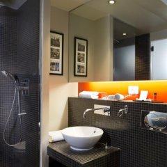 Отель Hôtel Elixir ванная