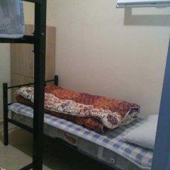 Galo - Hostel сейф в номере