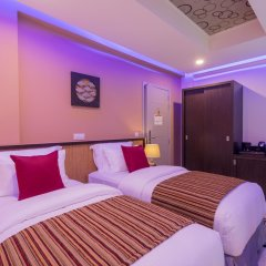 Отель The Avenue and Spa Мальдивы, Мале - отзывы, цены и фото номеров - забронировать отель The Avenue and Spa онлайн комната для гостей