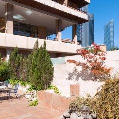 Отель Tryp Madrid Chamartin Испания, Мадрид - 1 отзыв об отеле, цены и фото номеров - забронировать отель Tryp Madrid Chamartin онлайн фото 5