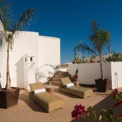 Отель Dar Kleta Марокко, Марракеш - отзывы, цены и фото номеров - забронировать отель Dar Kleta онлайн бассейн фото 2